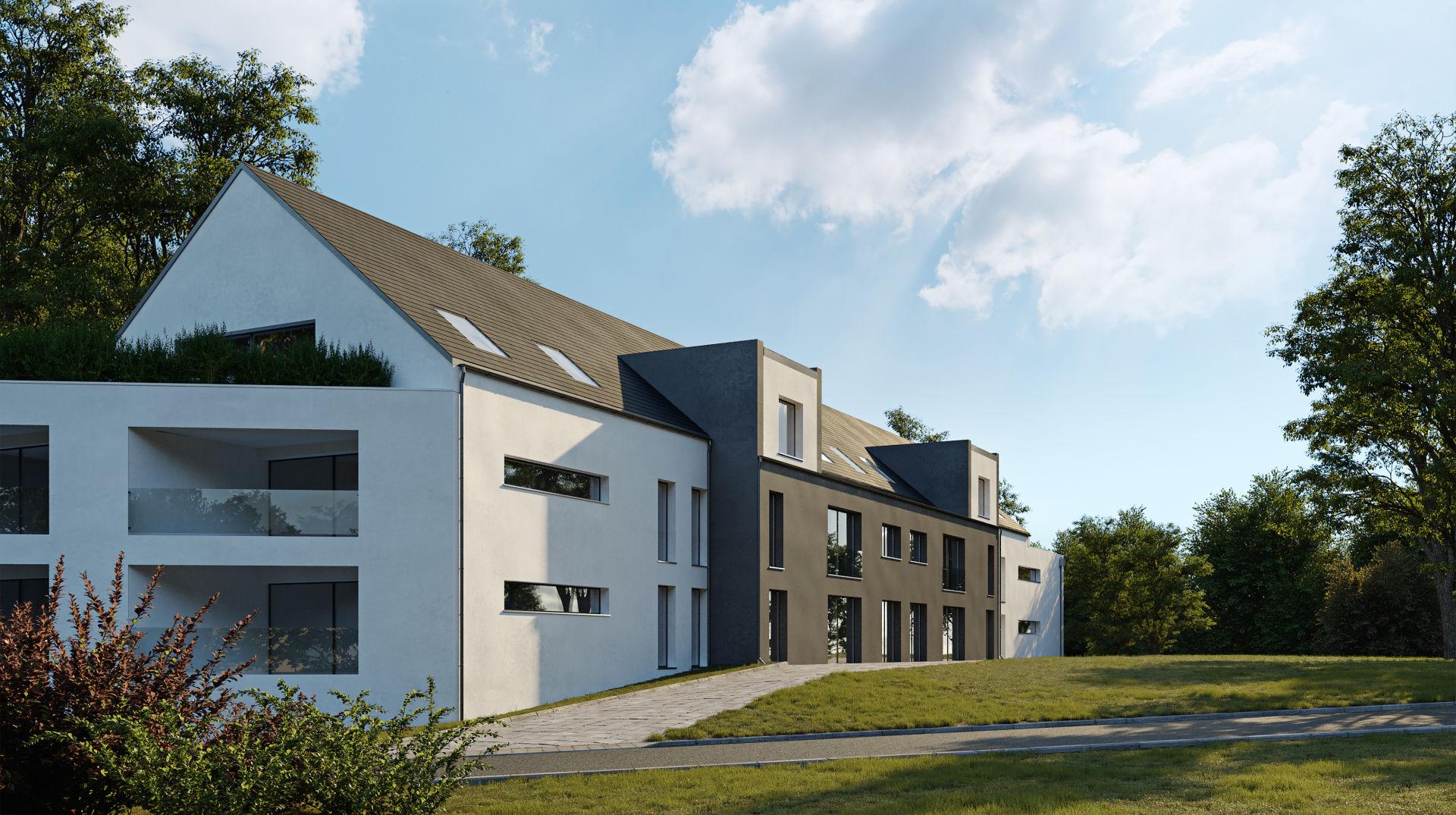 Appartement in Binsfeld